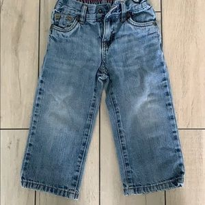 Faded Glory Boys Jeans 24m
